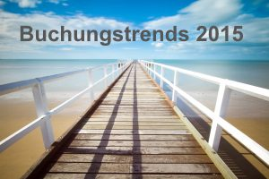 e-domizil Buchungstrends 2014